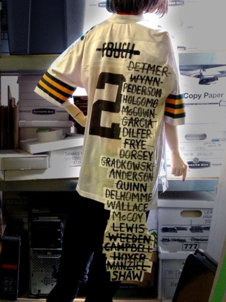 cleveland browns quarterback jersey