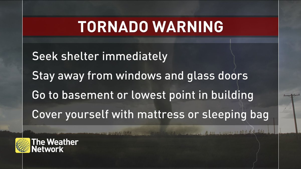 (7:47 pm edt) tornado warning for #gananoque #mallorytown ...