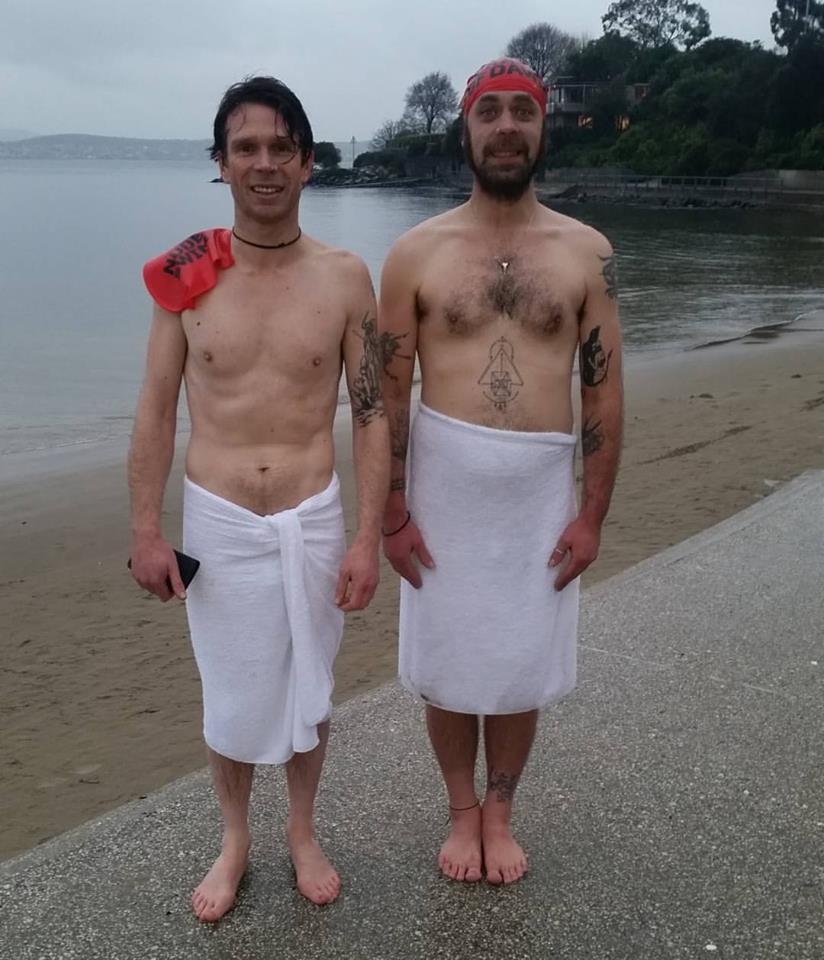 Tasmania Nude Photos