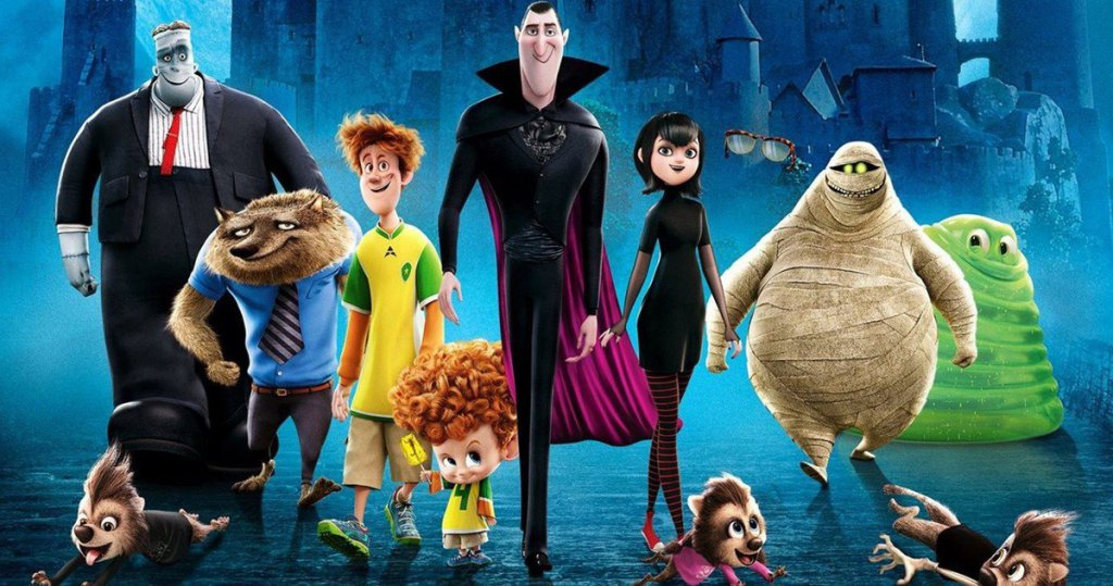 Sony Pictures Animation's 2017-2018 Slate Revealed 3