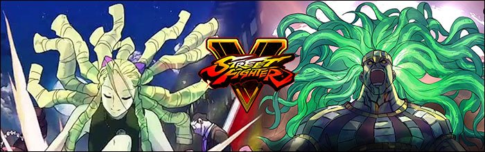 Combofiend - Actually, Street Fighter 5's eight frames of input lag was not a design choice https://t.co/x3jBscIMyl https://t.co/fyvhtY9T4v
