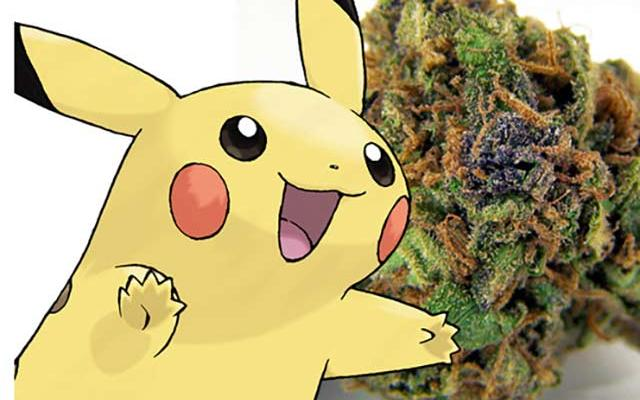 Quiz: Pokemon Move or Marijuana Strain