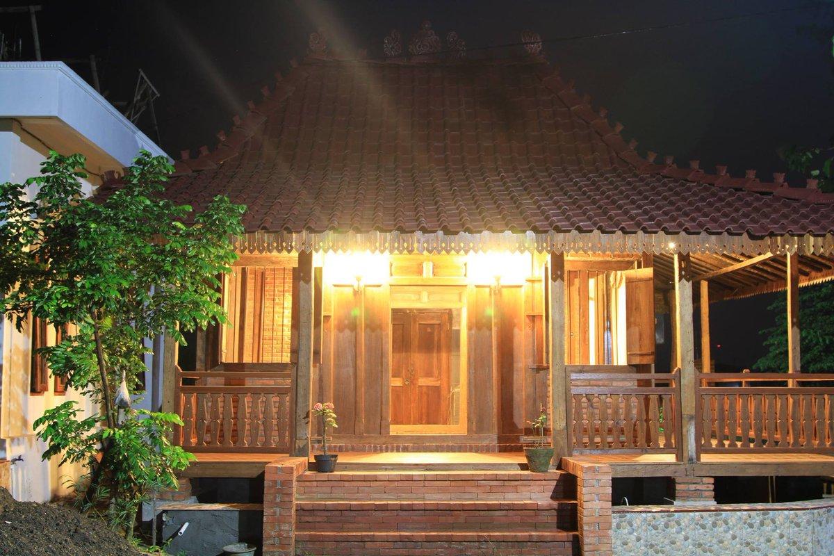 Rumah Jawa Jogja On Twitter Daftarpeluang Rumah Jawa Yg Cantik