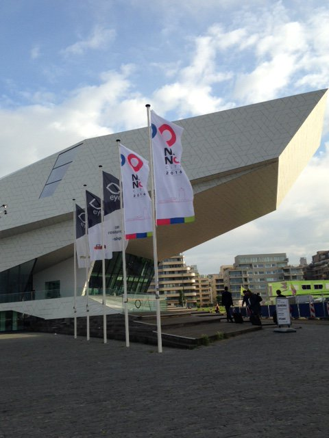 EYE is ready for #Nanocity2016 - welcome to the third and final edition of the national event on nanotechnology https://t.co/nAIjEYUiFJ
