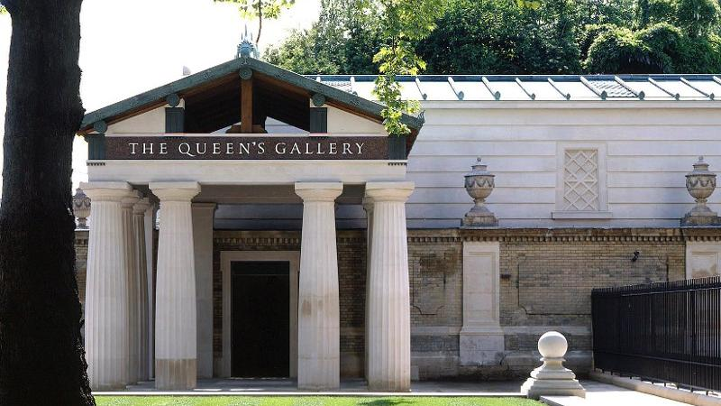 See @RoyalFamily's art collection at #QueensGallery. On now: #MariaMerian &amp; #ScottishArtists  http:// po.st/XxPF27  &nbsp;  <br>http://pic.twitter.com/80prrydqqA