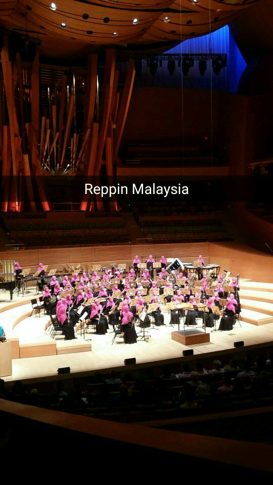 Shoutout to @seriputeriwinds for reppin Malaysia & getting gold at the LA International Music Festival. So proud! https://t.co/HZ0vbqWPqR