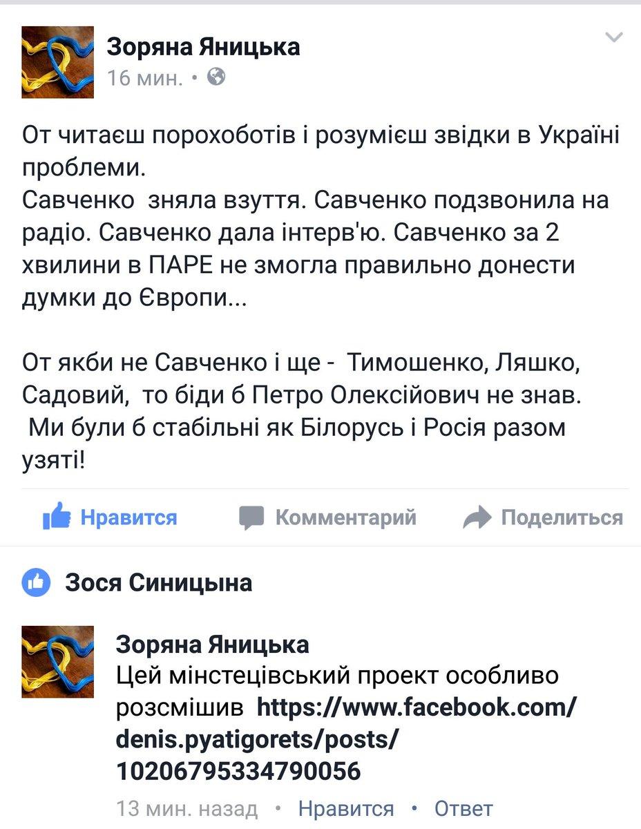 """Савченко в ПАСЕ: То, как я попала в Россию, было следствием того, что там было создано """"большое украинское дело"""" - Цензор.НЕТ 5912"""