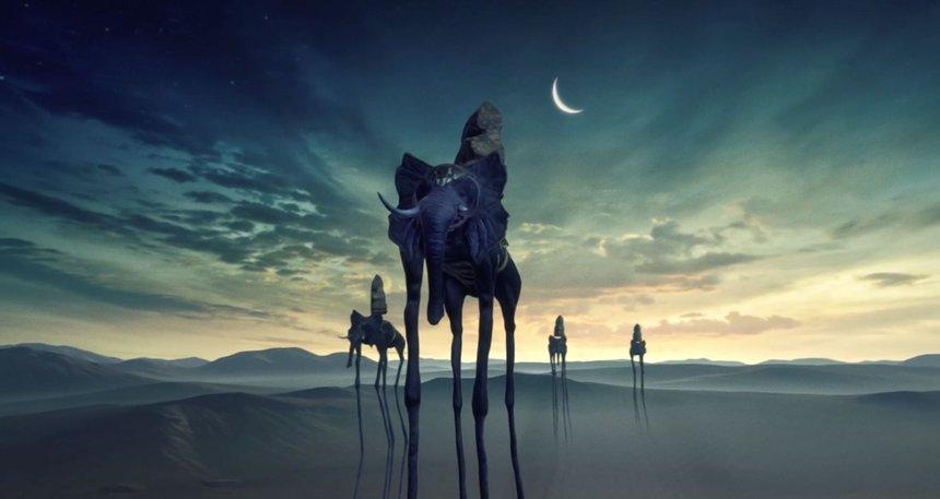 Dreams of Dalí