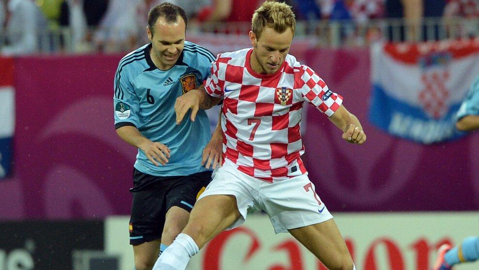 CROAZIA SPAGNA Streaming gratis DIRETTA Rai TV oggi 21 giugno EURO 2016