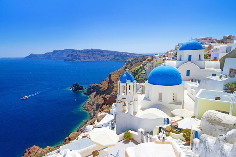 10 Top Tourist Attractions in #Greece - https://t.co/KqdqvLdDd6   #Travel #GreatPlacesOnly https://t.co/UJINdsF8Am