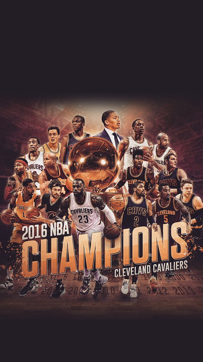 Cleveland Cavaliers On Twitter NEW WALLPAPER OneForTheLand Tco G8P3hJ7Cko