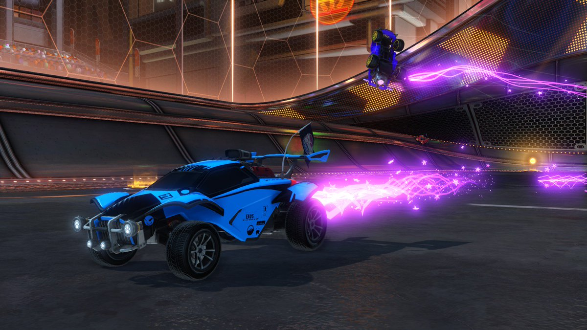 Rocket League Garage >> Rocket League Garage On Twitter We Ve Added All Of The New