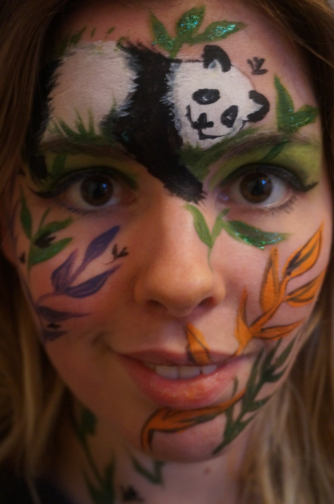 "Rose Weaver on Twitter: ""PANDA! a super cute sleep panda ..."