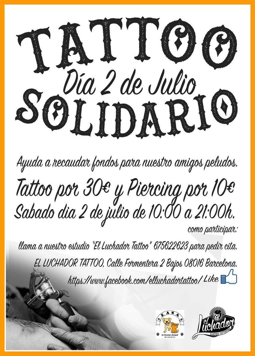 Cuando el tatuaje se convierte en arte...(Grandes tatuadores) - Página 10 CleeUgWWAAAd21d