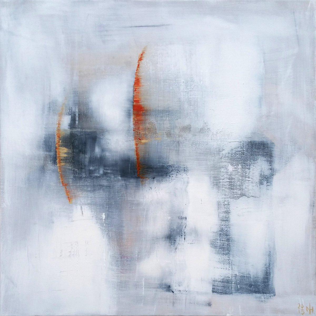 """Verwonderlijk Open Paintings ar Twitter: """"'No. 263' #acryl op #canvasdoek QN-01"""