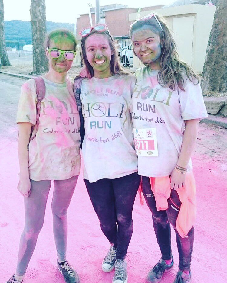 ColorMeRad photos
