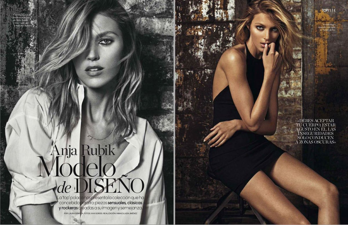 Twitter Anja Rubik nudes (66 photo), Hot