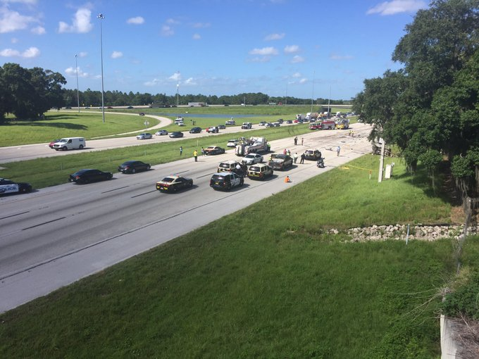 Fatal Crash on I-4 | 863area.com