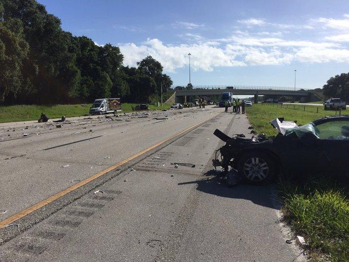 Fatal Crash on I-4   863area.com