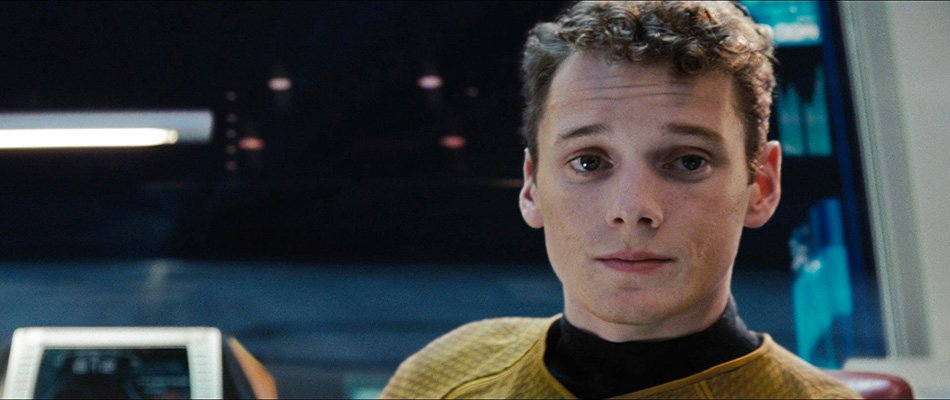 Star Trek Beyond Will Be Dedicated to Anton Yelchin - https://t.co/p7W3A61ALT https://t.co/RzWNPcp0r0