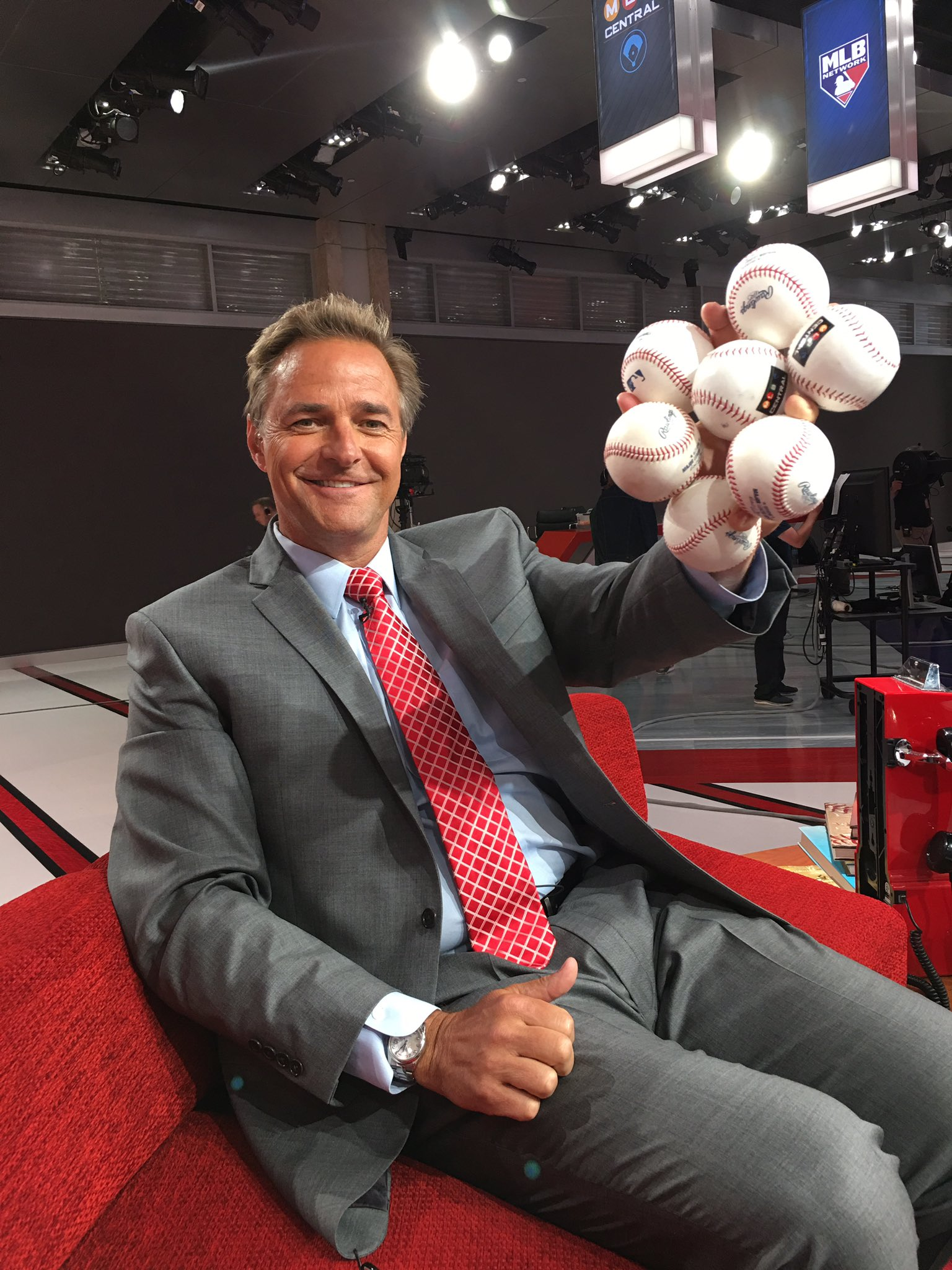 al leiter on twitter quot having fun on mlbcentral got 7