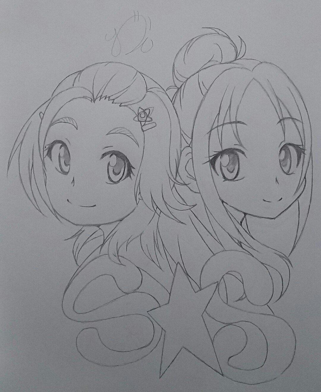みかん (@nakaji0083)さんのイラスト