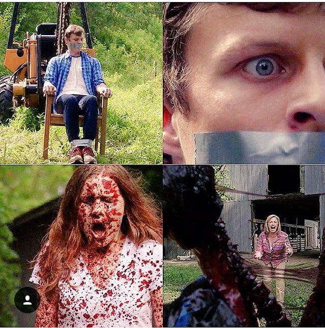 Scream Temporada 2 : Noticias,Fotos y Promos - Página 4 ClfT0dQUYAAu2Kt