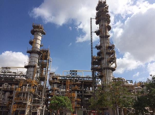 Jamnagar : Reliance starts benzene recovery unit Jamnagar