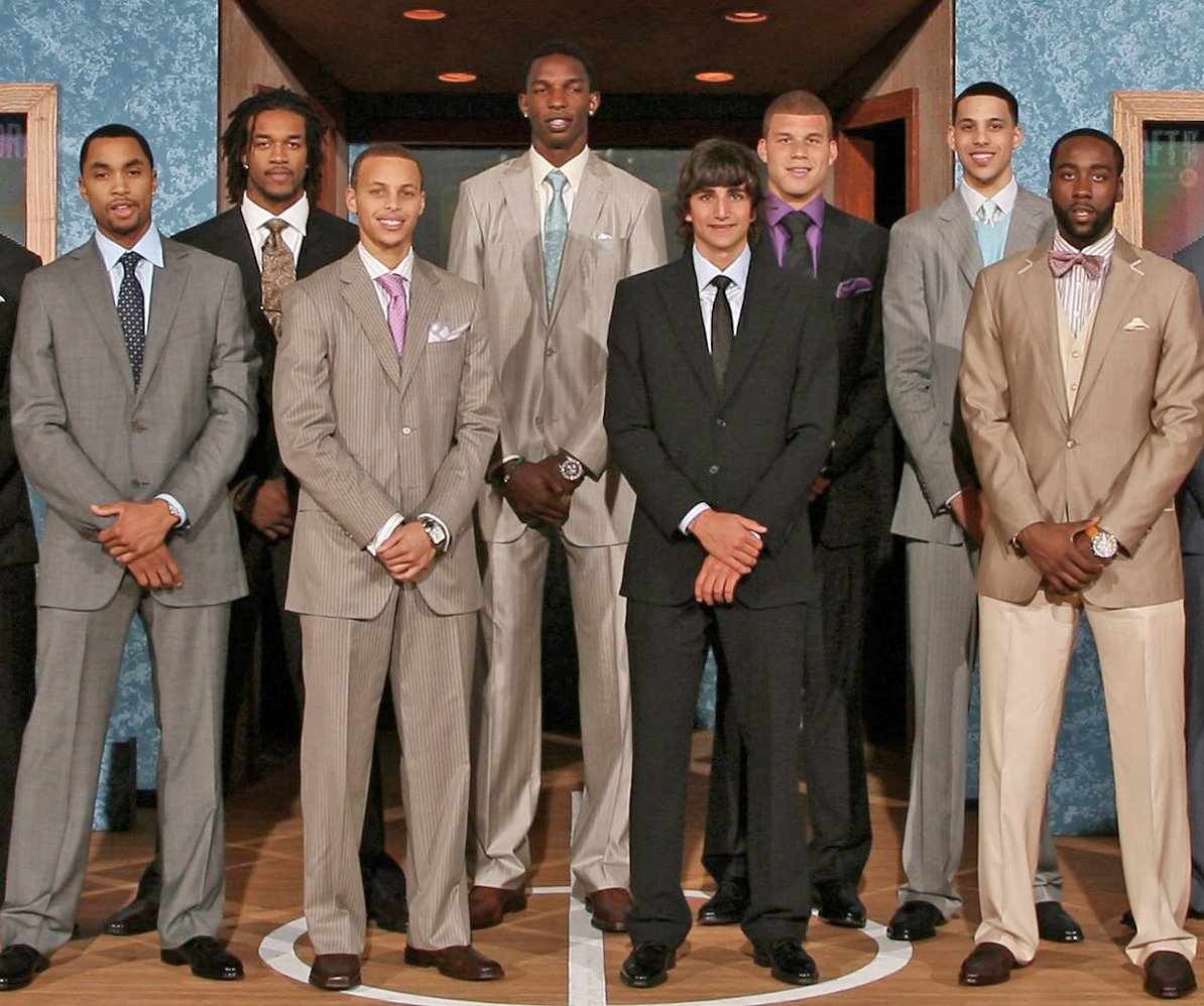 in honor of today s draft take a look back at the 2009