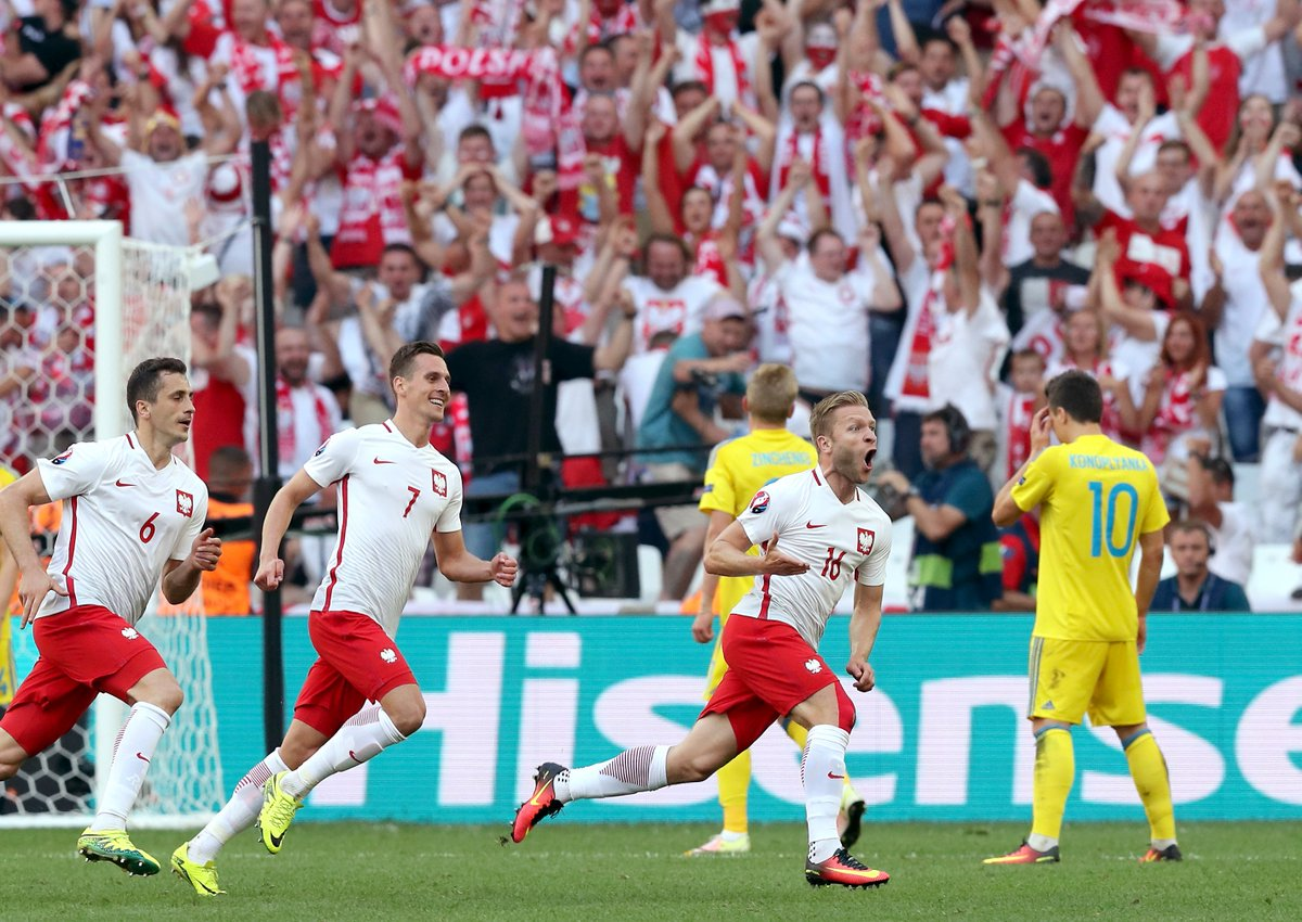 Video: Ukraine vs Ba Lan