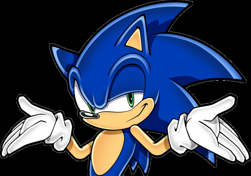 скачать Sonic игру бесплатно - фото 4