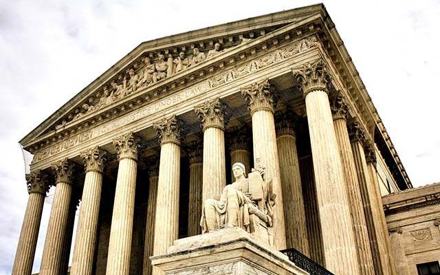 SCOTUS Deals New Blow to Fourth Amendment