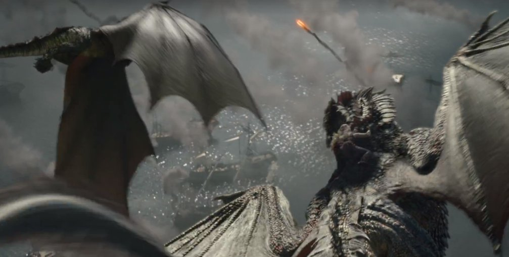 Back to the Dragons! https://t.co/XLGVIK5Oye