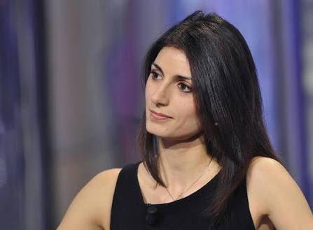 Por primera vez en 2 mil 769 años, una mujer gobernará Roma como alcaldesa. Se trata de la italiana Virginia Raggi https://t.co/KZxwZx6lQk