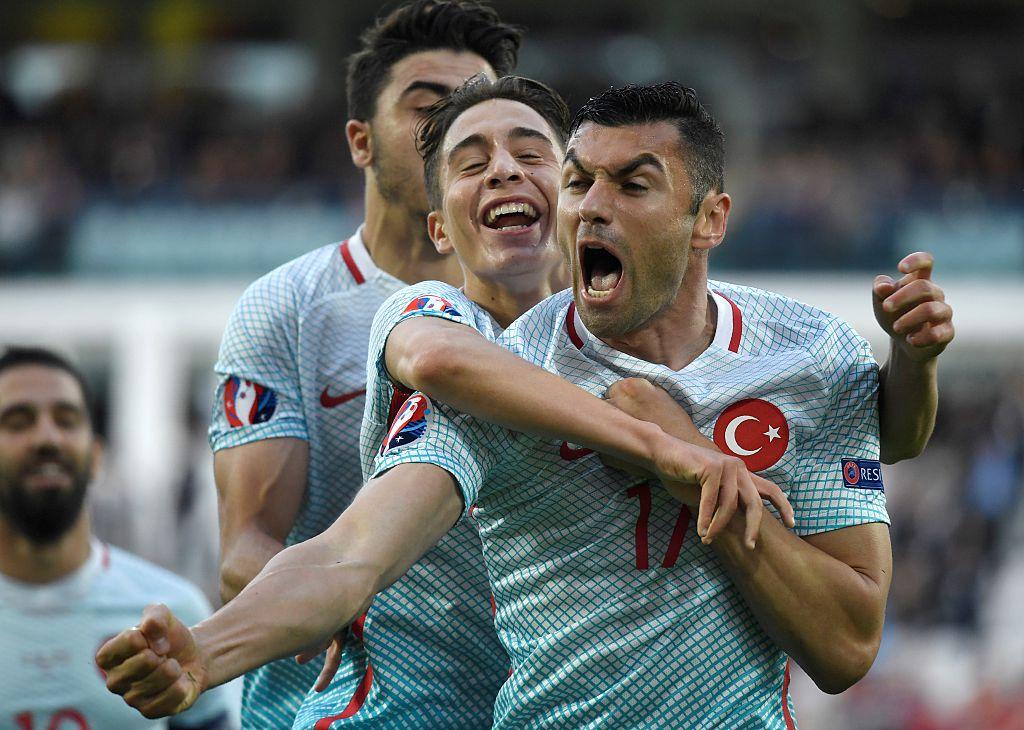 Video: Cộng Hòa Séc vs Thổ Nhĩ Kỳ