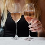 Image for the Tweet beginning: Bubbles & Italian classics at