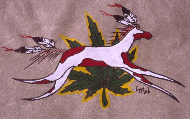 Hemp Celebration & Lakota War Pony Races This Weekend!