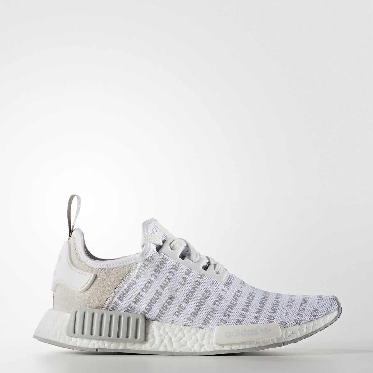 2eaaa0a229712 Official adidas images of an upcoming NMD Runner Print