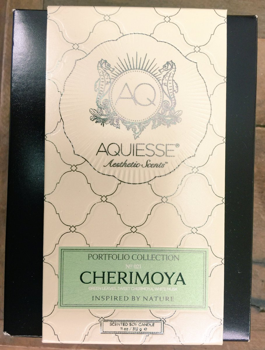 How wonderful! @shoplagreen Twitter Tuesday!! Retweet for a chance to win this amazing Aquiesse Candle! https://t.co/IvKH8wZJH1