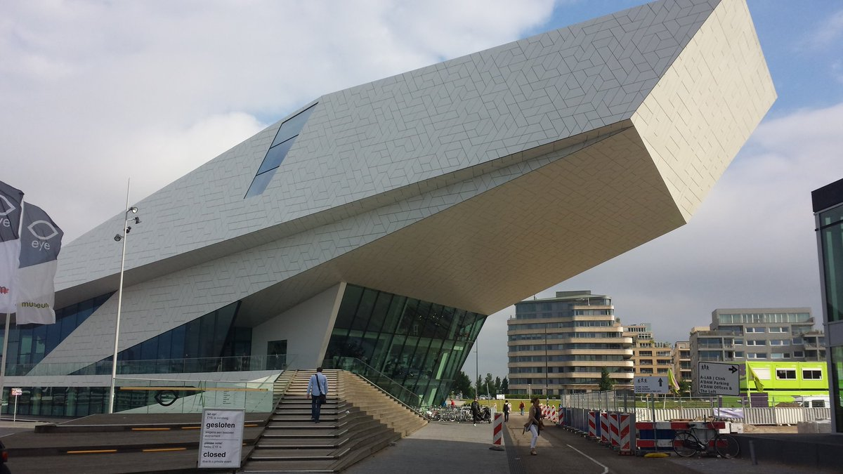 Great place to organise the impressive #NanoCity2016 conference https://t.co/HuYcCnSJA7