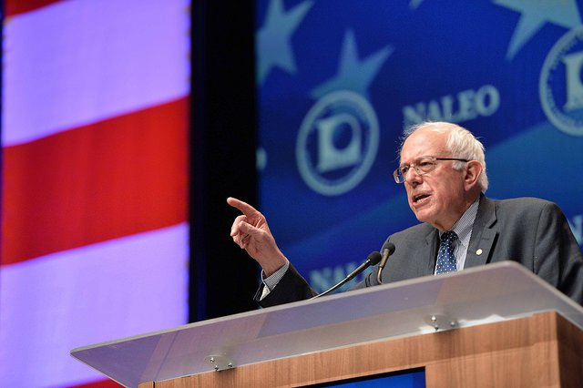 Democratic Presidential Candidate @BernieSanders to Address #NALEOConf16 in Washington D.C. https://t.co/7DeJRI6fnM https://t.co/3VZ2esCush