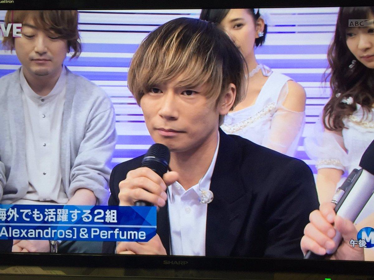 角砂糖氏 Twitterren オハヨーヾ ノ ようぺ誕生日おめでとう