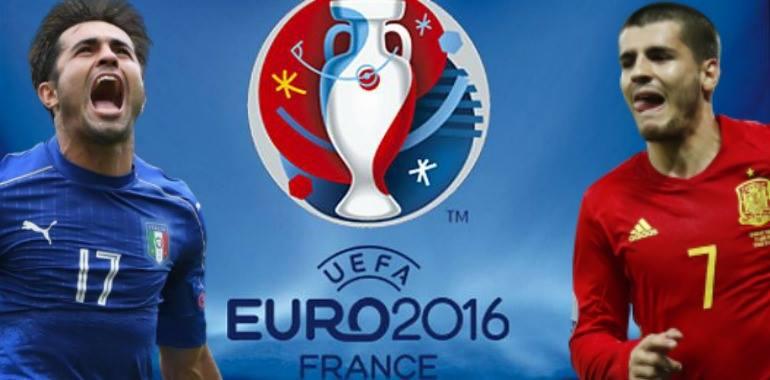 ITALIA SPAGNA Diretta Streaming gratis Rojadirecta Video Live Rai TV Sky oggi lunedì 27 giugno EURO 2016