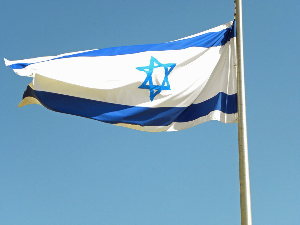 Dutch family reports anti-Semitic abuse after displaying Israeli flag - https://t.co/Izi1gaRkTn https://t.co/jWbAIJGfRv