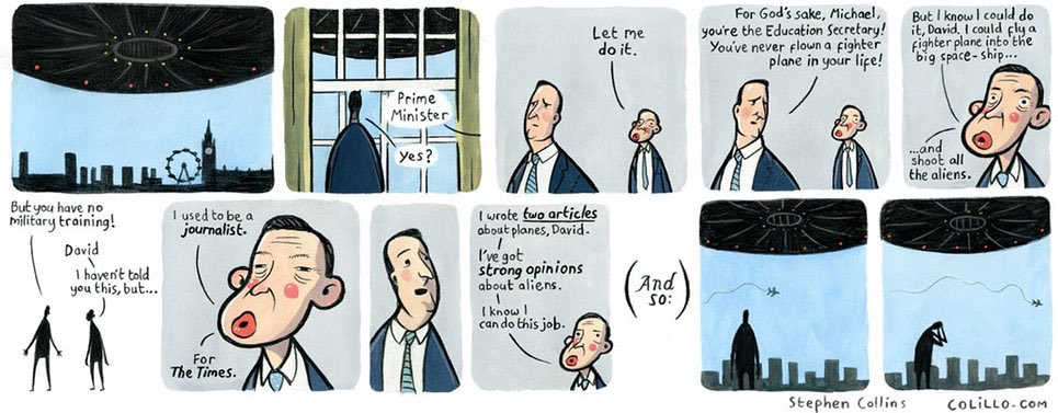 Apposite: just remembered Michael Gove's take on expertise, courtesy of the brilliant @stephen_collins https://t.co/8mLTWSXNRt
