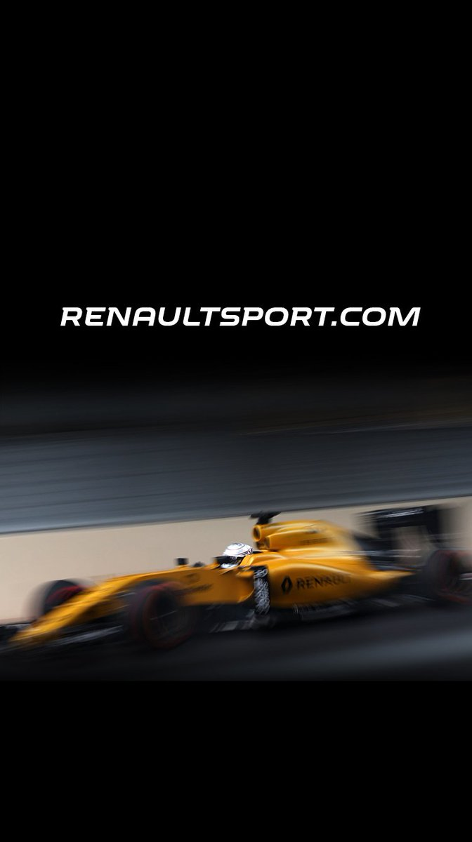 Renault Sport F1 On Twitter Its Wallpaper Wednesday A