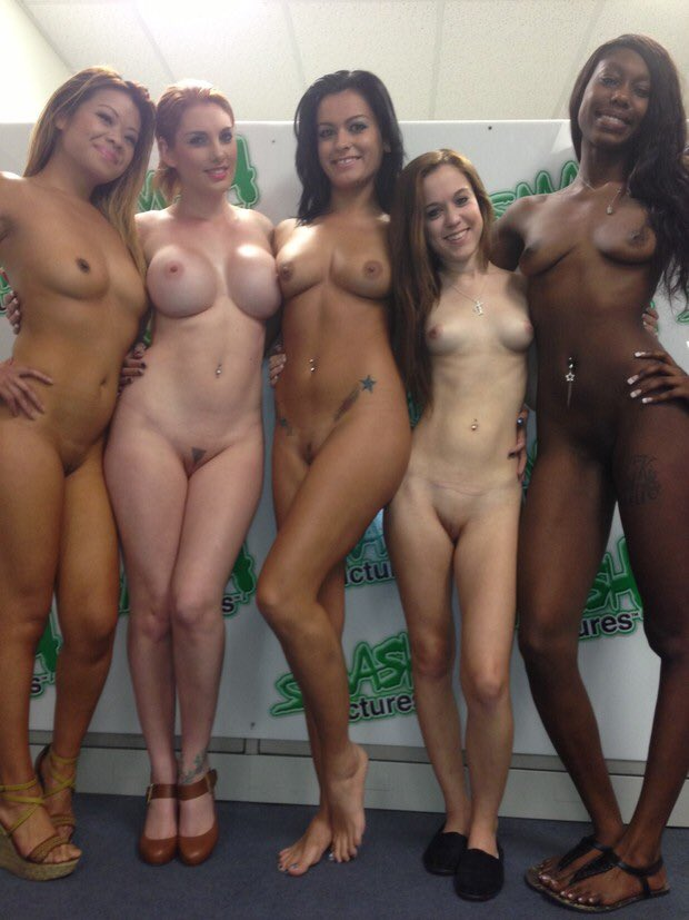 Tall women nude super