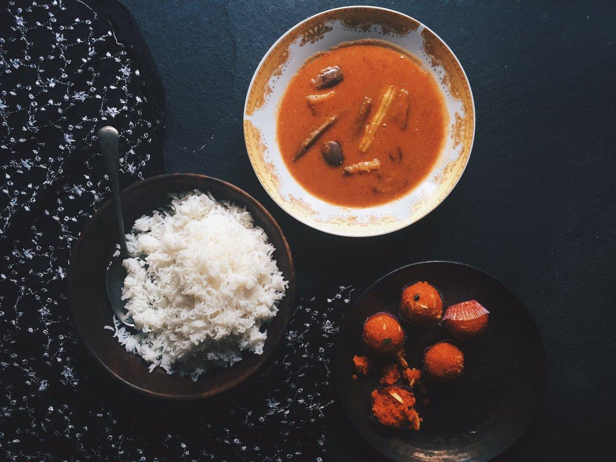This is not a recipe for Sindhi Kadhi Chawar. https://t.co/sq37iZ8MWi https://t.co/ZQxYTZ0Si9