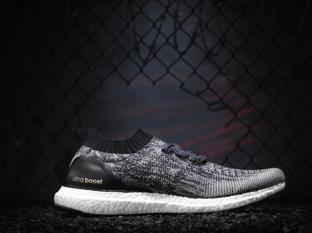 75209b4a5 Inspired by the streets.  UltraBOOST Uncaged drops 29.06.16. Pre-order