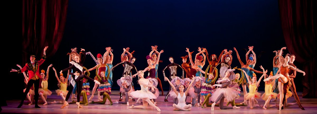 Indianapolis Ballet on Twitter: